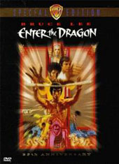 Enter The Dragon (2 Disc Set) on DVD