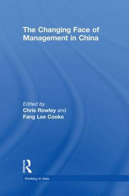 The Changing Face of Management in China image