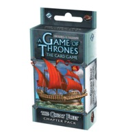 Game of Thrones LCG: Great Fleet - Chapter Pack