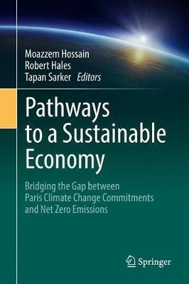 Pathways to a Sustainable Economy image