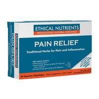 Ethical Nutrients: Pain Relief (30 Capsules)