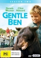 Gentle Ben Season Two on DVD