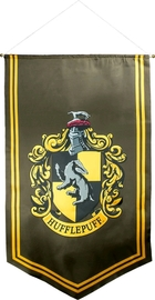 Harry Potter: Hufflepuff House - Sigil Banner