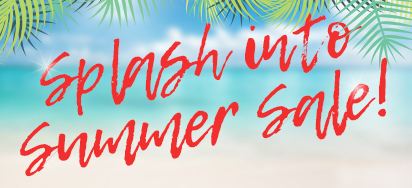 Splash into Summer Beauty Deals!