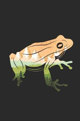 Frog Forest Silhouette by Frog Publishing