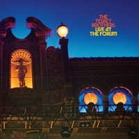 Live at the Forum by The Teskey Brothers image