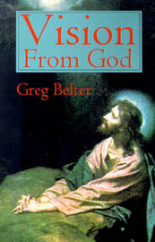 Vision from God by Greg Belter image