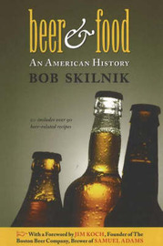 Beer and Food by Bob Skilnik image