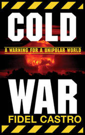Cold War by Fidel Castro image
