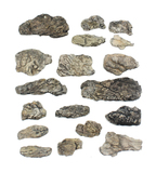 Woodland Scenics Surface Ready Rocks