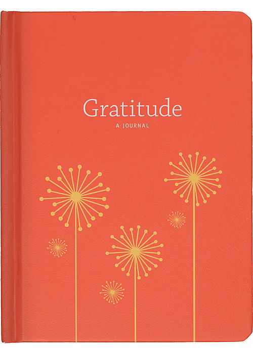 Gratitude: A Journal