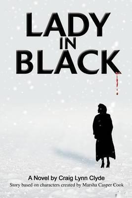 Lady in Black by Craig Lynn Clyde