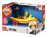 Fireman Sam - Vehicle & Accessory Set - Neptune