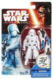 "Star Wars 3.75"" The Force Awakens - First Order Snowtrooper"