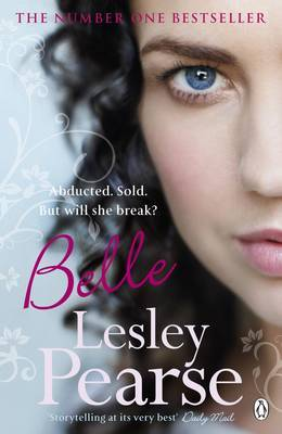 Belle by Lesley Pearse image