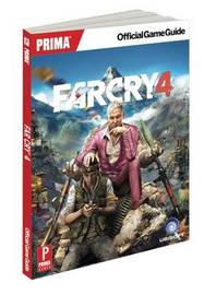 Far Cry 4 by Prima Games