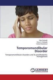 Temporomandibular Disorder by Debnath Nitai