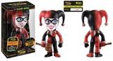 Batman Hikari: Harley Quinn - Rough House Figure