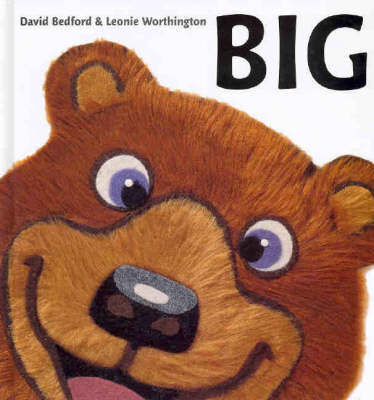 Big by David Bedford image