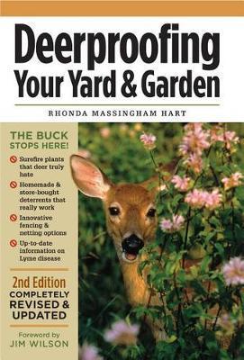 Deer Proofing Your Yard and Garden by Rhonda Massingham Hart image