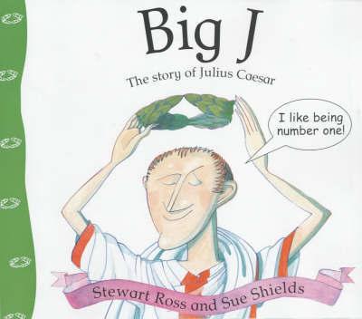 Big J by Stewart Ross