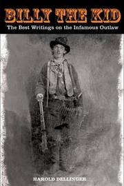 Billy the Kid by Harold Dellinger image