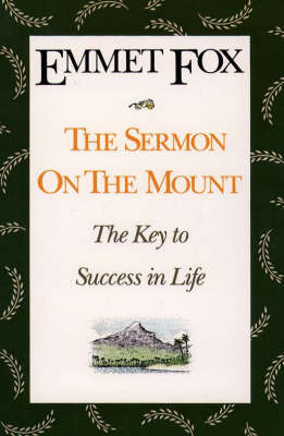 The Sermon on the Mount by Emmet Fox image
