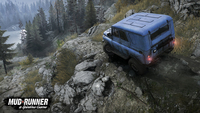 Spintires: Mudrunner for Xbox One image