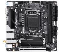Gigabyte GA-Z370N-WIFI 1151 MITX Motherboard