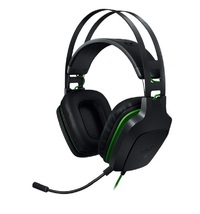 Razer Electra V2 Gaming Headset (Black) for PC Games