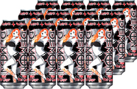 Demon Energy Hot Ginger (500ml)