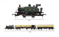 Hornby: Postal Express Train Set image