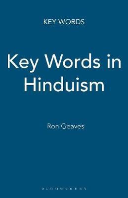 Key Words in Hinduism by Ron Geaves