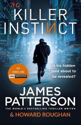 Killer Instinct by James Patterson