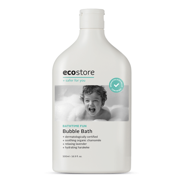 Ecostore: Bubble Bath - 500ml