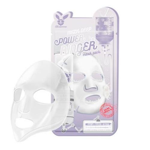 Elizavecca: Milk Deep Power Ringer Mask Pack