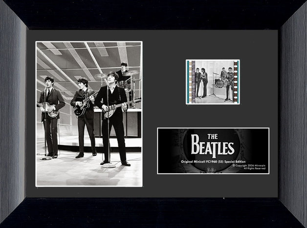 FilmCells: Mini-Cell Frame - The Beatles (S5)
