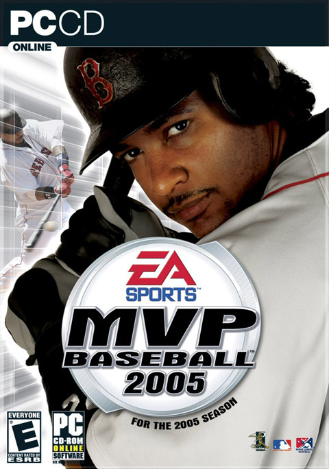 MVP Baseball 2005 for PC Games image
