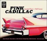Pink Cadillac (2CD) by Various