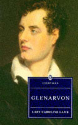 Glenarvon by Lady Caroline Lamb