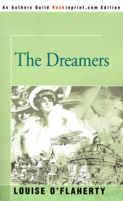 The Dreamers by Louise O'Flaherty
