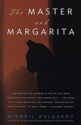 Master and Magarita by Mikhail Afanas?evich Bulgakov