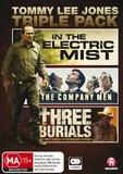 Tommy Lee Jones Triple Pack DVD