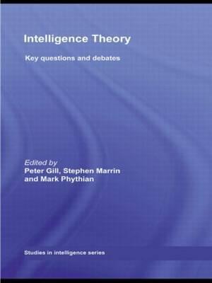 Intelligence Theory image