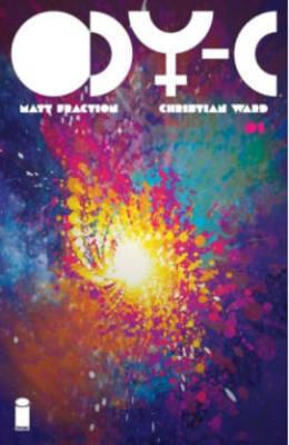 ODY-C: Volume 1 by Matt Fraction