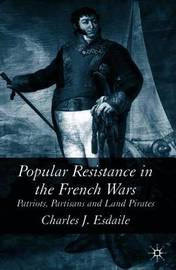 Popular Resistance in the French Wars image