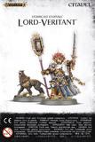 Stormcast Eternals: Lord-Veritant