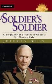 Australian Army History Series by Jeffrey Grey