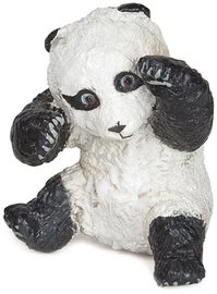 Papo - Playing Baby Panda