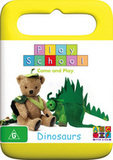 Play School - Dinosaurs on DVD